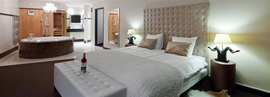 Alles für eine gute *Nachtruhe* - Hotel Wieringermeer