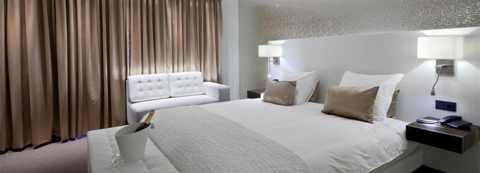 Luxus genießen - Hotel Wieringermeer