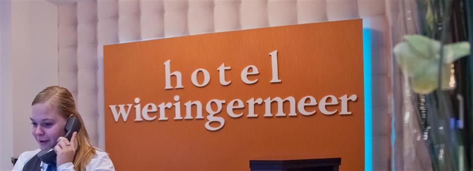 Hartelijk welkom|bij hotel Wieringermeer - Hotel Wieringermeer