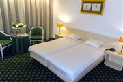 Standardzimmer - Hotel Avifauna