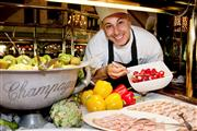"""<span class=""""deviation"""">Hotel Avifauna</span> <br/>Winter Live Cooking hotelactie"""