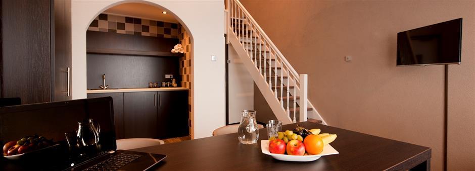 Nieuw! Business suites - Hotel Avifauna