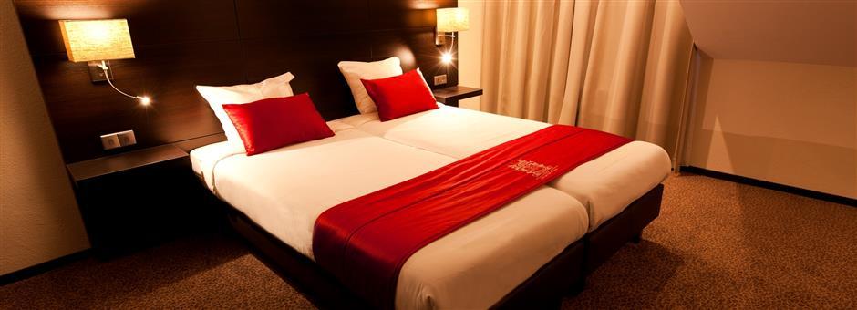 Familie suites - Hotel Avifauna