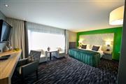 Standaarddeluxe - Hotel Akersloot / A9 Alkmaar