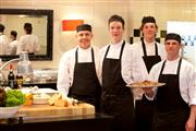 All-inclusive Live Cooking Arrangement - Hotel Akersloot / A9 Alkmaar