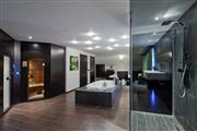 Japanse suite - Hotel Akersloot / A9 Alkmaar