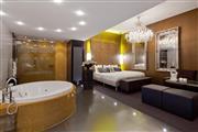 Royal suite - Hotel Akersloot / A9 Alkmaar