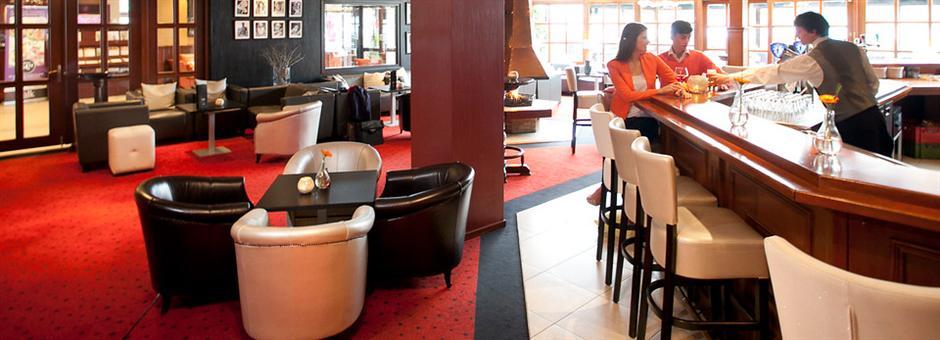 *Geschäftliches* & *Entspannung* perfekt kombinierbar - Hotel Akersloot / A9 Alkmaar