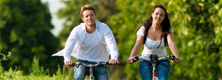 Het *gemak* van *fietsknooppunten* - Hotel Akersloot / A9 Alkmaar