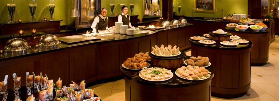 *uitgebreid* lunchbuffet - Hotel Akersloot / A9 Alkmaar