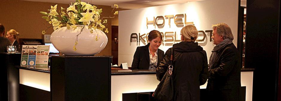 Een gezellige werkomgeving - Hotel Akersloot / A9 Alkmaar