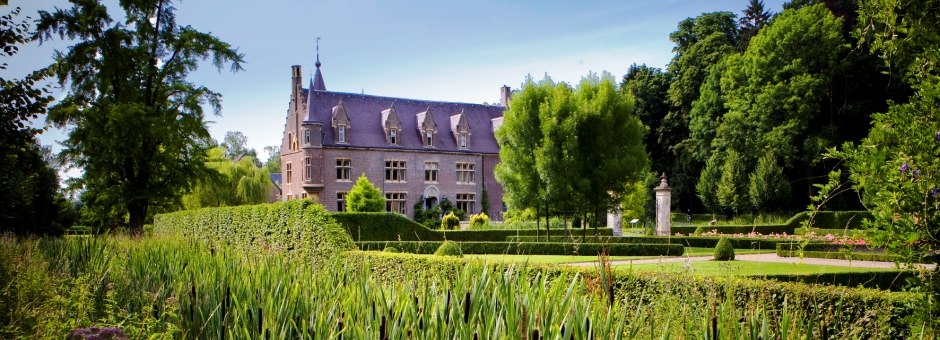 Exclusive meetings   at a unique estate - Kasteel TerWorm
