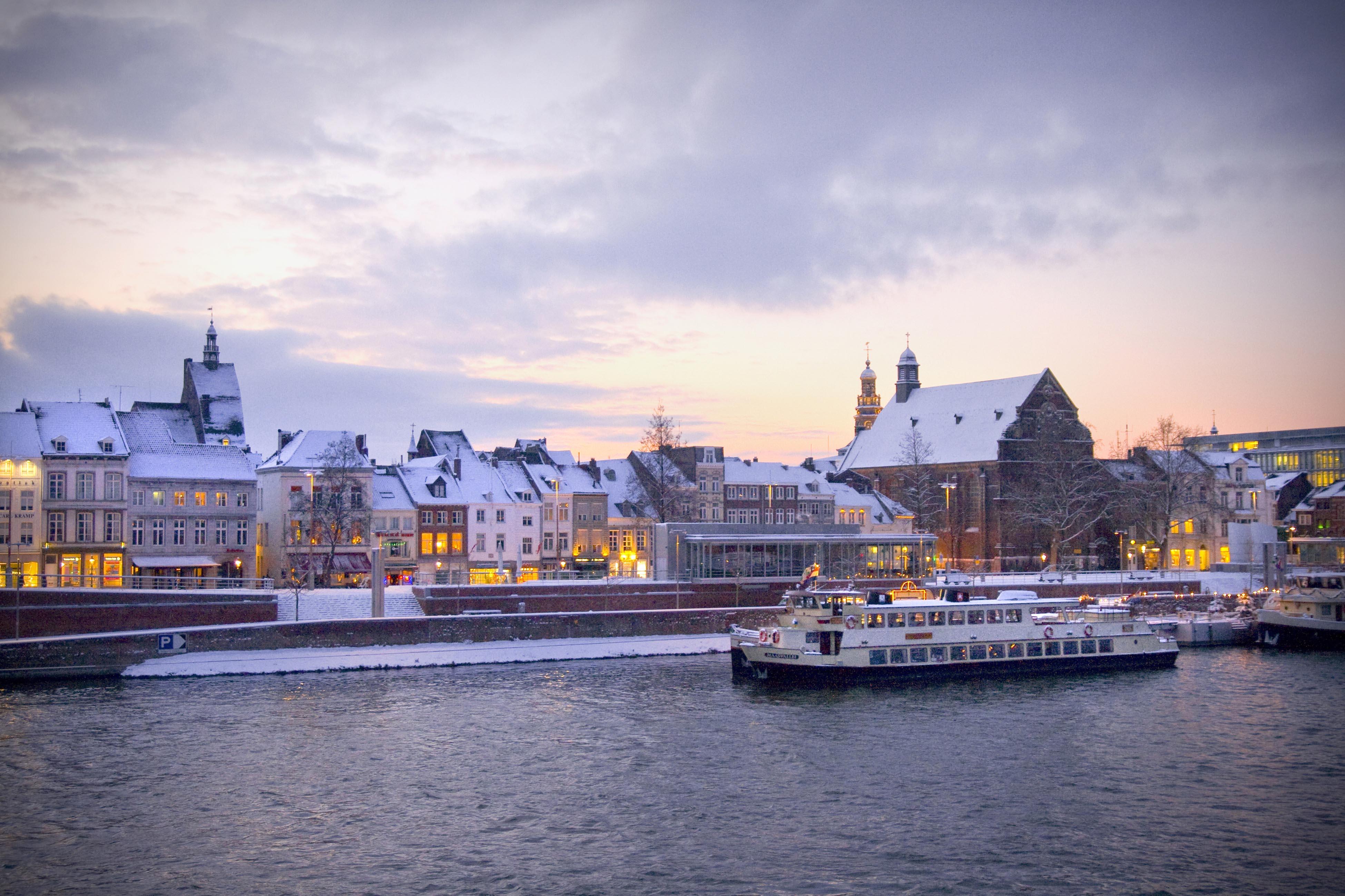 - Hotel Maastricht