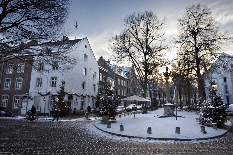 *A lovely winter* in Maastricht! - Hotel Maastricht
