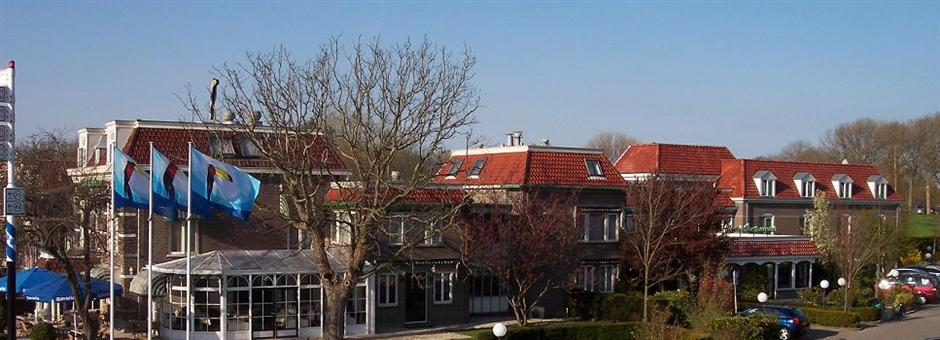 *Pleasant atmosphere* and *hospitable* - Hotel Purmerend
