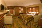 Luxe kamer - Hotel Emmen
