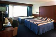 Driepersoonskamer - Hotel Emmen