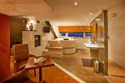 Luxe suite - Hotel Emmen