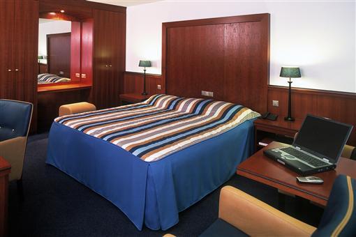 Van alle gemakken voorzien - Hotel Emmen