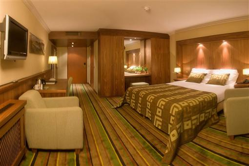 Optimaal genieten - Hotel Emmen