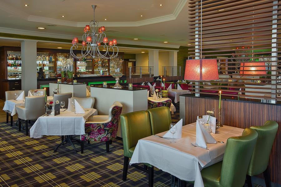 Eten en drinken in ongedwongen sfeer - Hotel Emmen