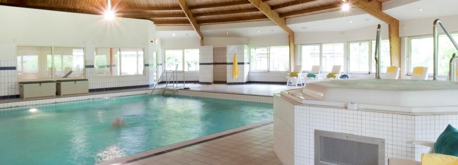 Endless relax   and  enjoy - Hotel Heerlen
