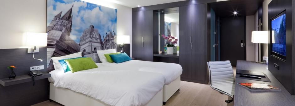 comfort is our standard - Hotel Heerlen