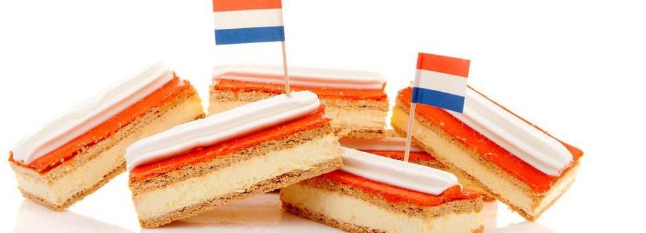 """Kom gezellig naar onze <font color=""""orange"""">Koningsbrunch</font color=""""orange""""> - Hotel Heerlen"""