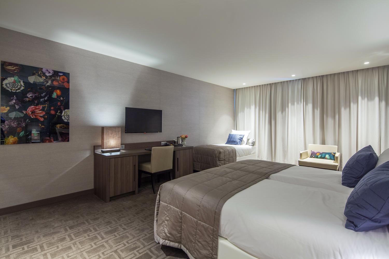 Moderne leven voorbeelden for Design hotel zwolle