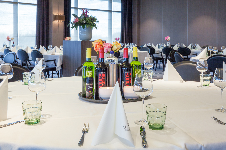 Culinair avond uit  - Hotel Zwolle