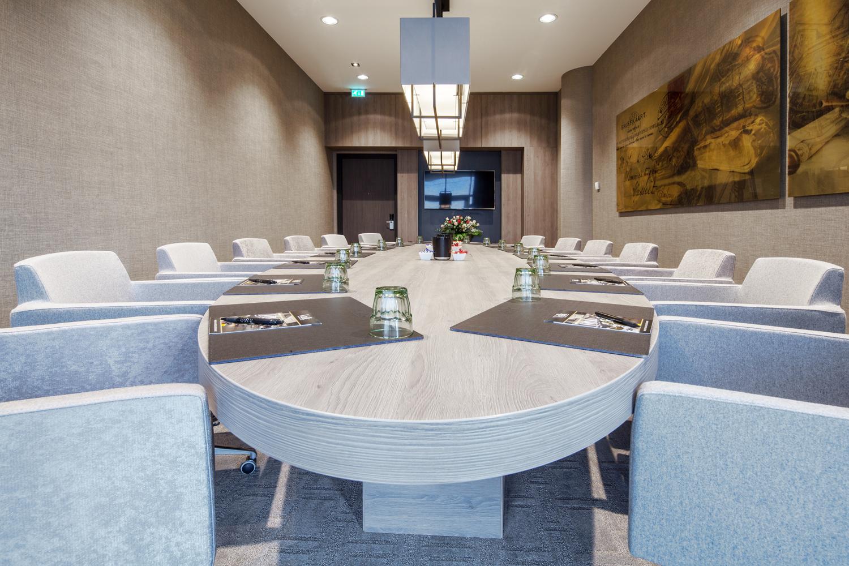 Succesvol zaken doen  - Hotel Zwolle