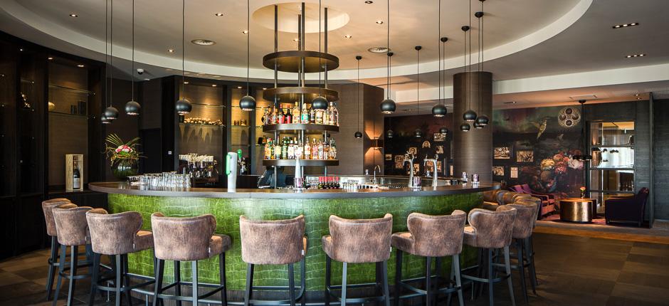 Hotelbar dagelijks beschikbaar - Hotel Zwolle