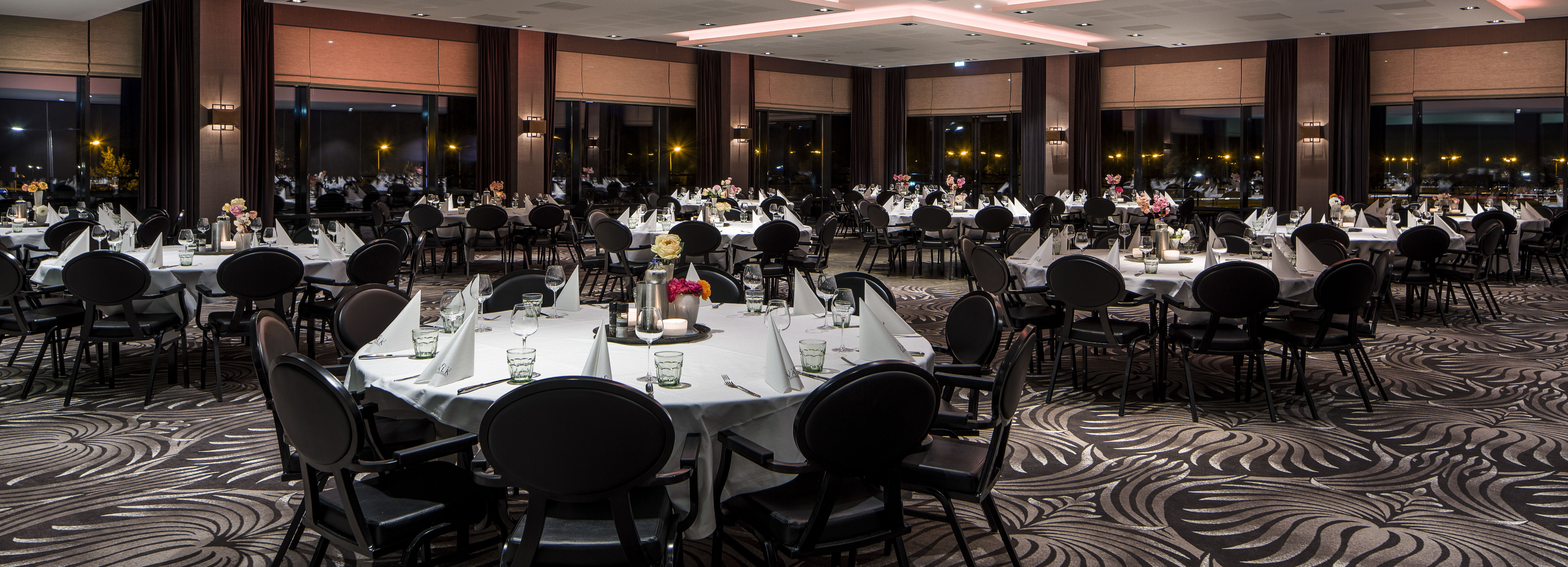 Let's Celebrate - Hotel Zwolle
