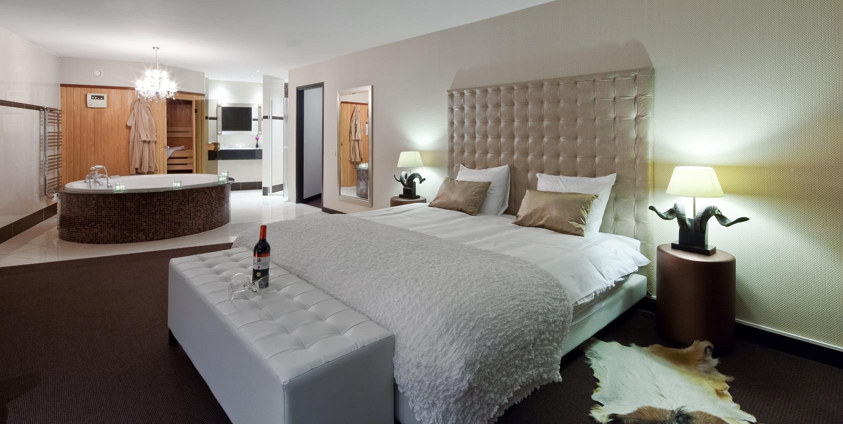 De 3 spannendste hotelkamers van nederland lovetosurprise redboxxx - Romantische kamers ...