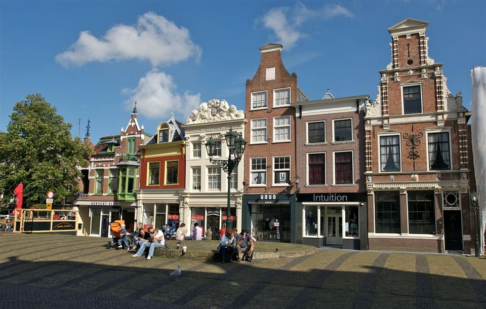 Amsterdam Hotel Gunstig