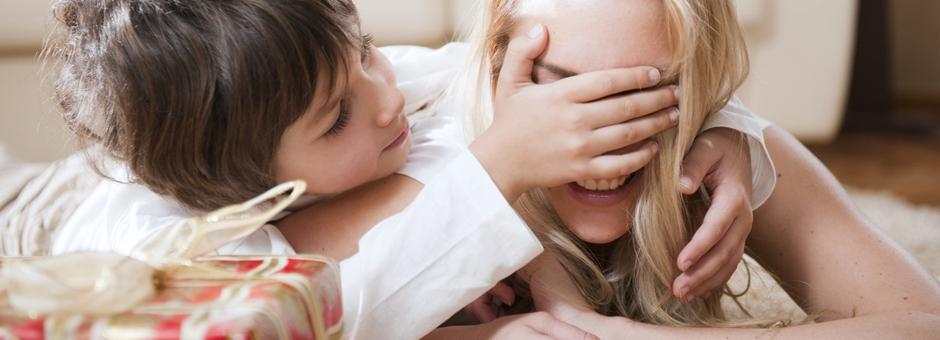10 mei:  Liefdevolle moederdag - Kasteel TerWorm