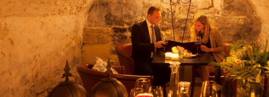 Bar l'Auberge - Kasteel TerWorm